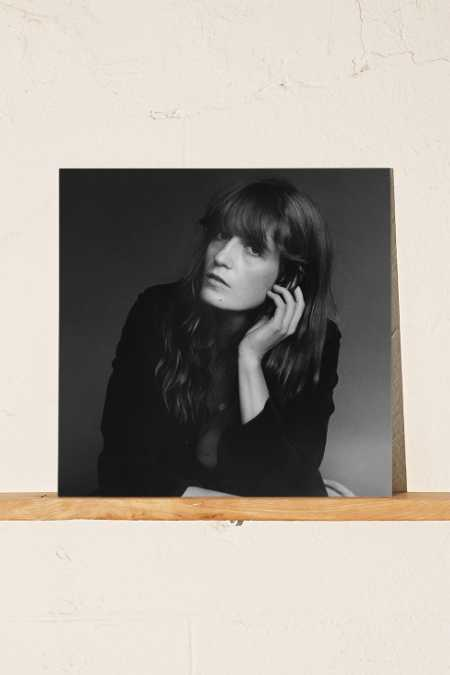 Florence + The Machine - How Big How Blue How Beautiful LP