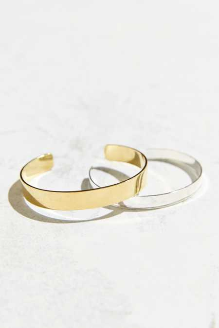 Easy Bangle Bracelet Set