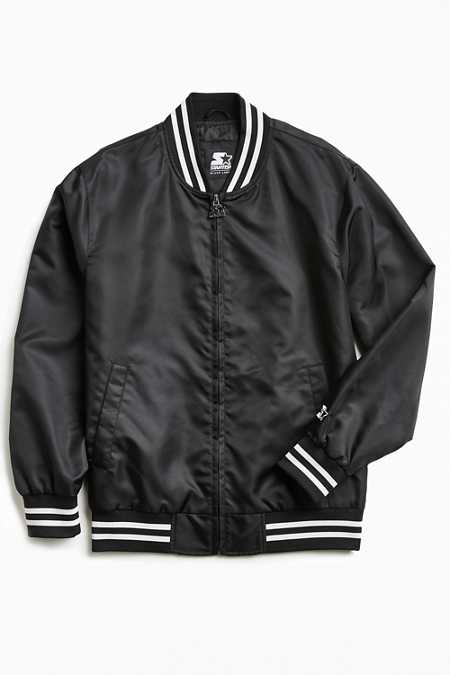 Starter X UO Athletic Bomber Jacket