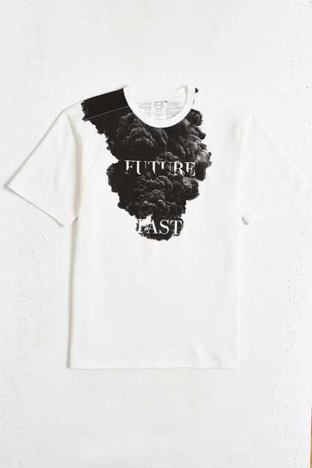 Tee Library Future + Past Tee
