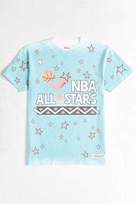 Mitchell & Ness 1996 All-Star Game Sublimated Tee