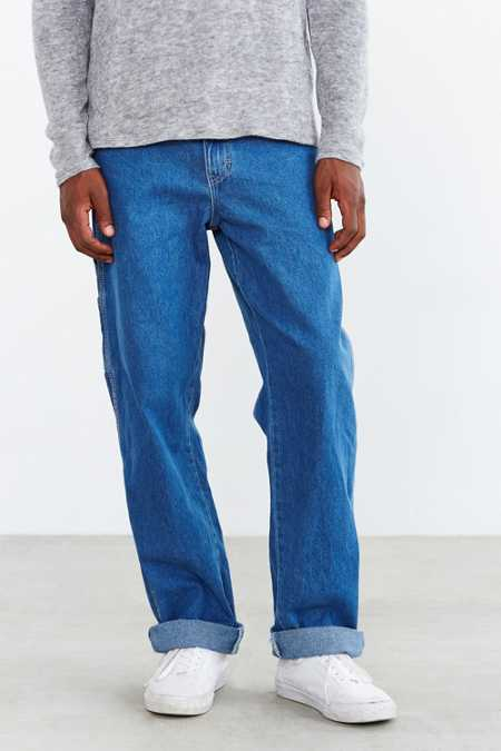 Dickies Carpenter Relaxed-Fit Jean