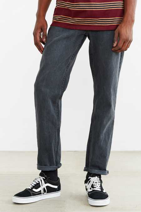 Dickies Heritage Grey Slim-Fit  Jean