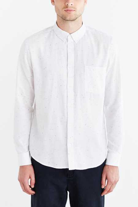 Cheap Monday Bruno Button-Down Shirt