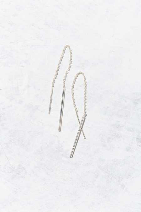 Delicate Threader Earring