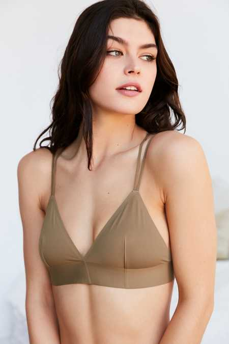 Out From Under Adelina Fusion Triangle Bra