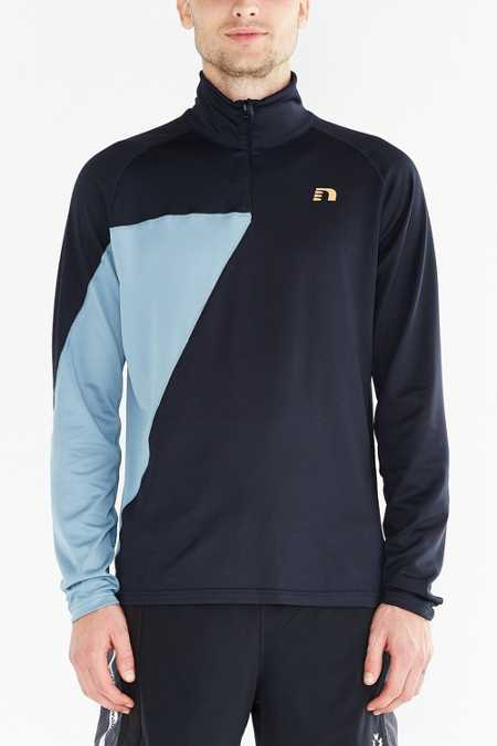 Newline Imotion Warm Quarter-Zip Shirt