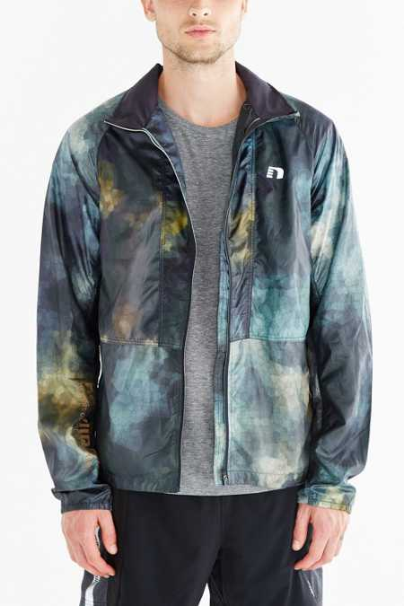 Newline Imotion Stormy Sky Jacket