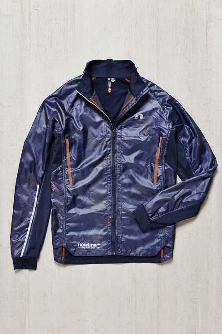 Newline Imotion Printed Cross Jacket