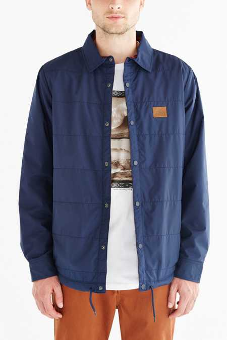 Vans Jonesport Mountain Edition Jacket