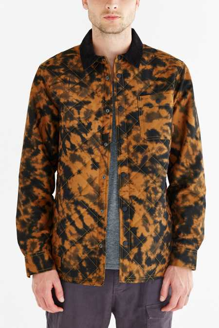 Vans Simich Mountain Edition Jacket