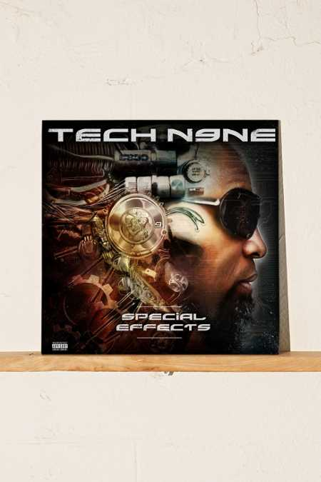 Tech N9ne - Special Effects LP