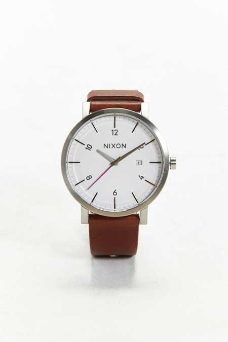 Nixon Rollo Watch