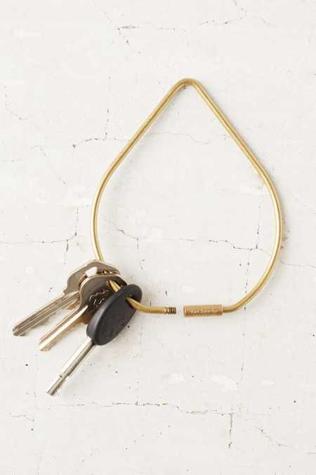 Areaware Contour Key Chain
