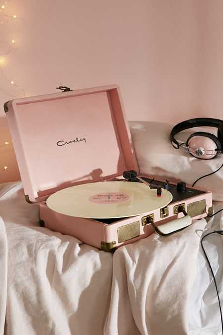 Crosley Urban Outfitters