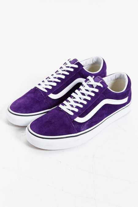 Vans Old Skool Color Pop Sneaker