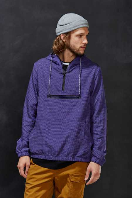 Without Walls Ripstop Kangaroo Anorak Jacket