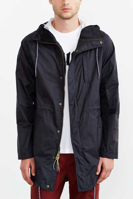 Without Walls Fishtail Rain Jacket