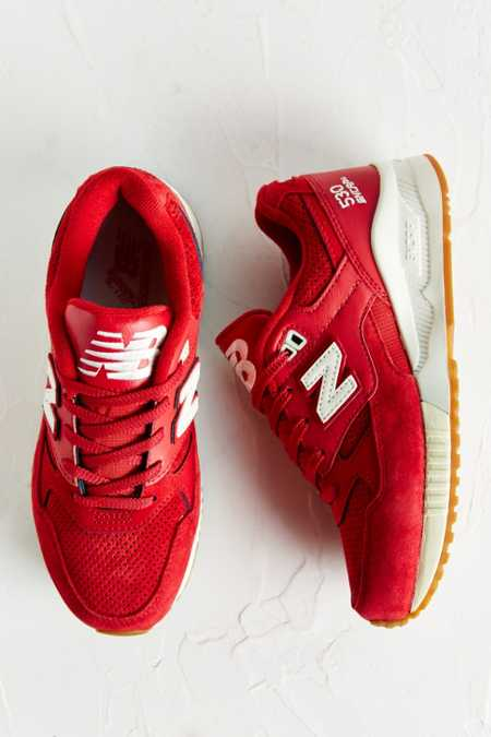 New Balance 90S Solid 530 Running Sneaker