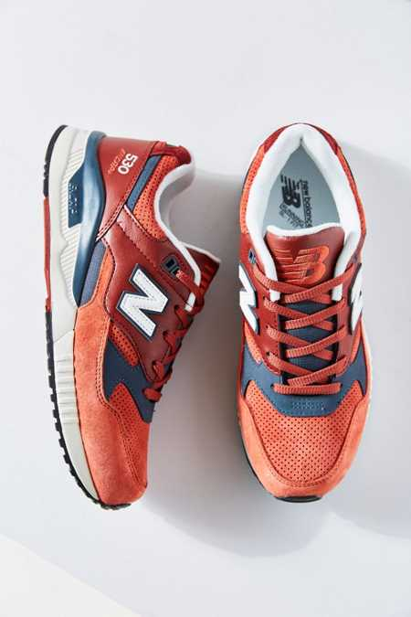 New Balance 530 Redwood Running Sneaker