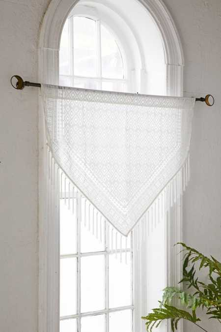 Magical Thinking Kimono Window Valance