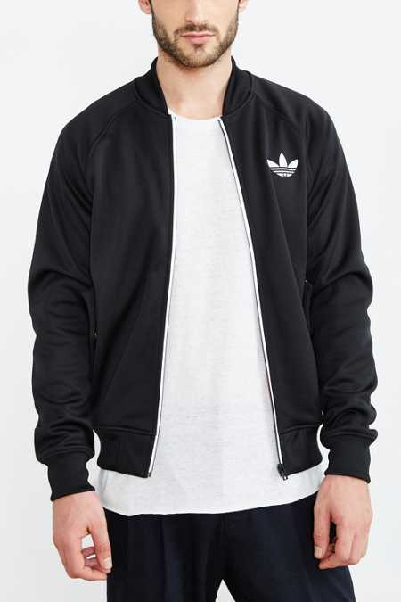 adidas Bonded Tech Superstar Track Jacket