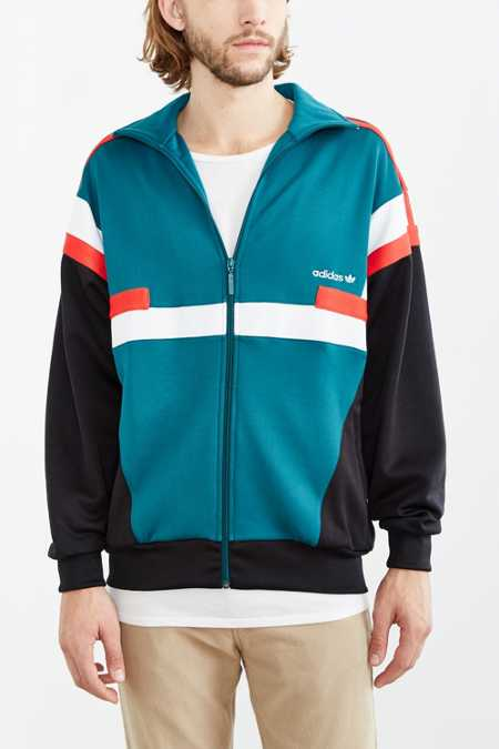 adidas Brion Track Jacket