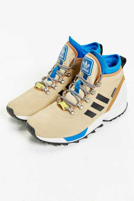 adidas ZX Flux Nubuck Sneakerboot