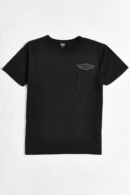Loser Machine Laminate Pocket Tee