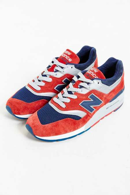 New Balance 997 Made In The USA Sneaker