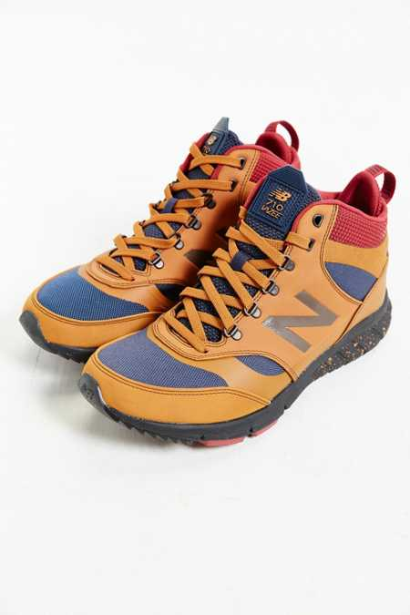 Burton x New Balance 710 Sport Sneakerboot