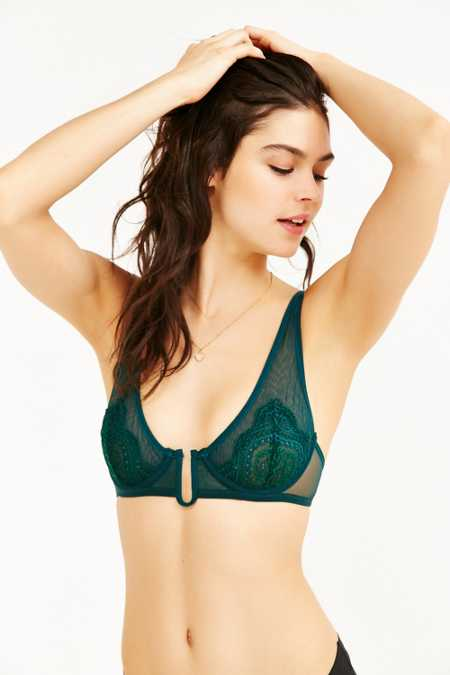 Out From Under Joanna Deep U Underwire Bra
