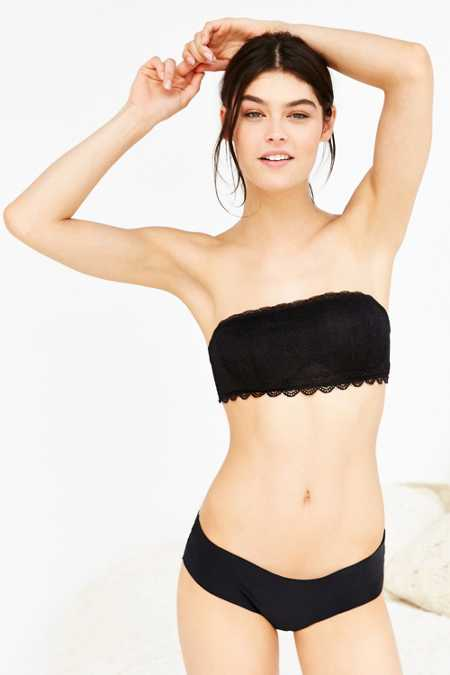 Out From Under Sasha Underwire Bandeau Bra
