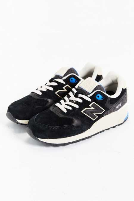 New Balance 999 Elite Edition Wooly Mammoth Sneaker