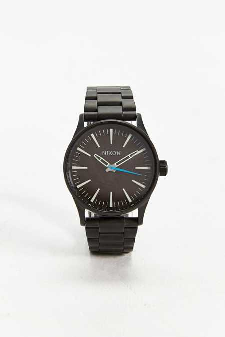 Nixon Sentry 38 Stainless Steel Watch