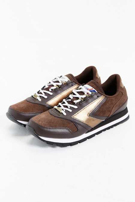 Brooks Coffeehouse Chariot Sneaker