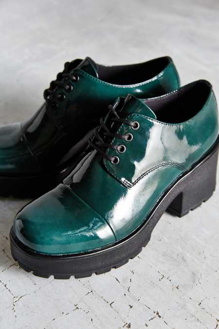 Vagabond Patent Dioon Oxford
