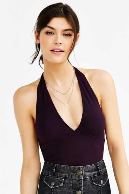 Truly Madly Deeply Perfect Halter Top
