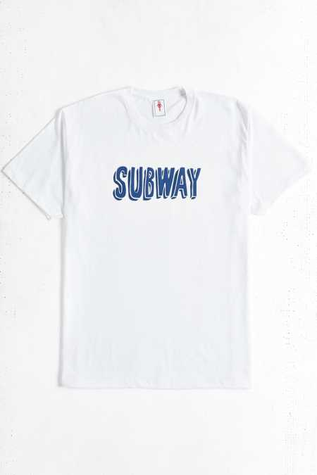 GMT Subway Tee