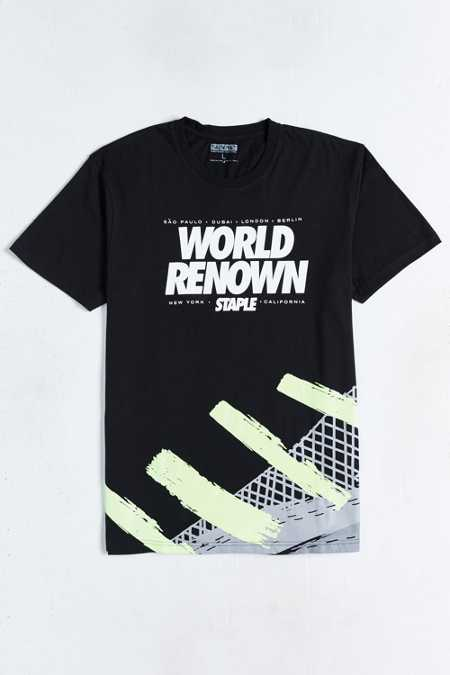 Staple Neon Renown Tee