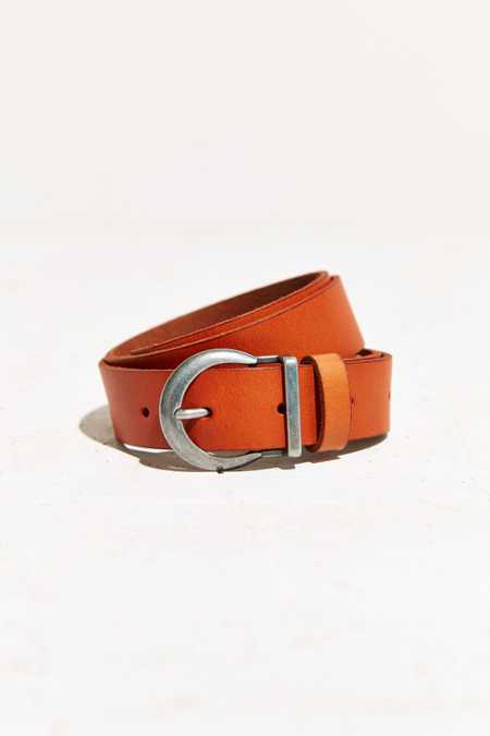 BDG Moon Buckle Belt