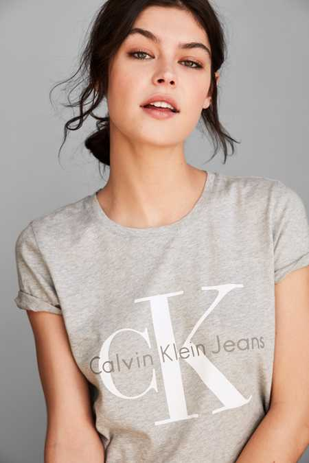 Calvin Klein For UO Tee Shirt