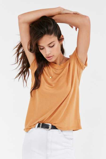 Truly Madly Deeply Marnie Tee