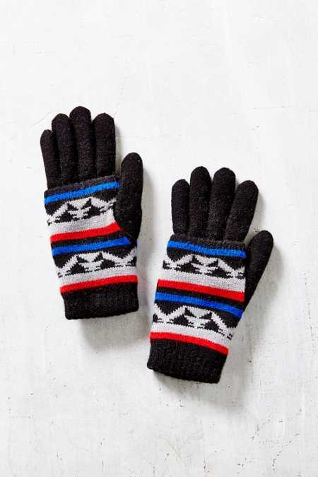 BDG Second Layer Plush Glove