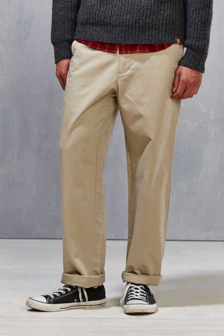 Woolrich Milestone Relaxed Fit Pant