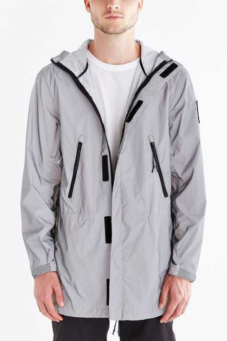 ICNY Windbreaker Jacket
