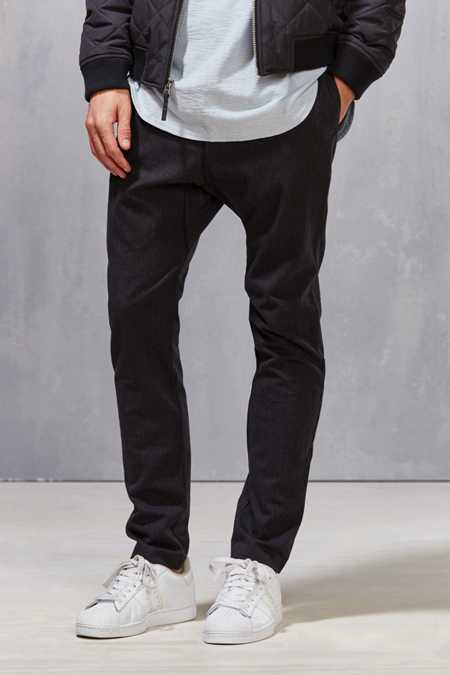ZANEROBE Drop Shot Chino Pant