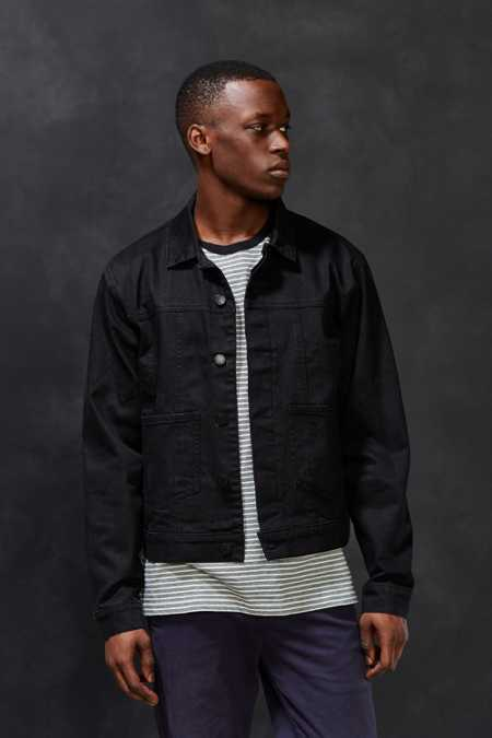 Cheap Monday Type X Denim Jacket