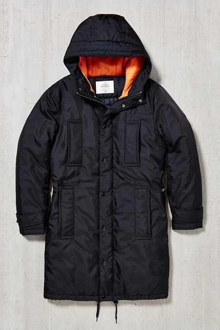 Cheap Monday Area Parka Jacket