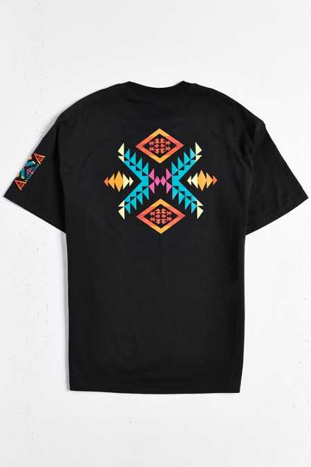 Pendleton Diamond River Tee